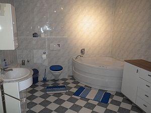 FeWo Badezimmer