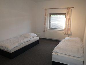 FeWo Zweites Schlafzimmer