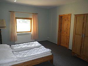 FeWo Schlafzimmer